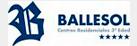 Ballesol - Instalación de protecciones y pasamanos