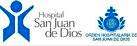 Hospital San Juan de Dios - Instalación de protecciones y pasamanos